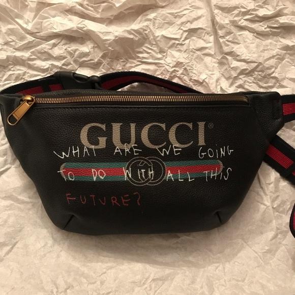 63e425611f7b73 Gucci Bags | Coco Capitan Pouch | Poshmark